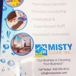 Professional Cleaning Services in Pasadena,Severna Park,Glen Burnie & Baltimore profile image.