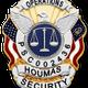 Houmas Security logo