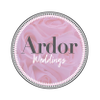 Ardor Weddings profile image