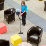 ServiceMaster Clean Contract Services Tyneside profile image.
