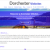 Dorchester Websites profile image