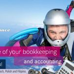 Cloud 9 Bookkeeping & Accounting  profile image.