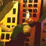 Tommy Blaze profile image.