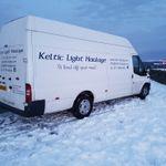 Keltic Light Haulage and Removals profile image.
