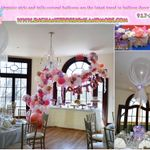 Enchanted Designs, Balloons and More profile image.