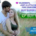 Buy Super P Force profile image.