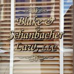 Blake & Schanbacher Law, LLC. profile image.