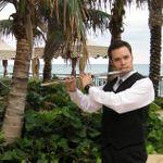 David Turner Music profile image.