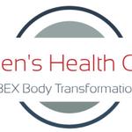 Bex Body Transformation profile image.