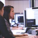 Calibre - The Leading Digital Agency profile image.