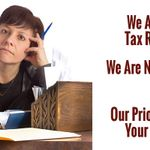 Tax HELP profile image.