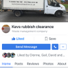 Kevs house & rubbish clearance profile image