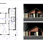 Alex D Architects Limited profile image.