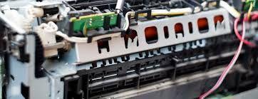 Printer Repair NYC profile image.