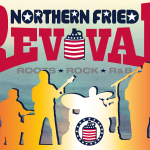 Northern Fried Revival profile image.
