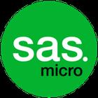 SAS Micro logo
