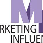 Marketing Influence profile image.