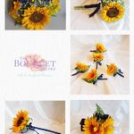 The Bouquet Studio profile image.