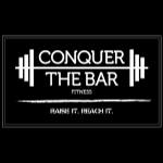 Conquer the Bar Fitness profile image.