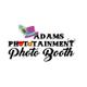 https://www.facebook.com/AdamsPhototainmentPhotoBoothRental/ logo