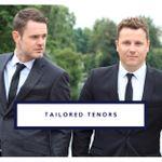 Tailored Tenors profile image.