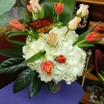 J K Flowers & Gift Baskets profile image.