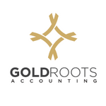 Gold Roots Accounting profile image.
