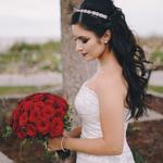 Taylor Marie Makeup profile image.