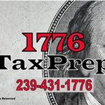 1776TAXPREP.COM profile image.