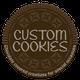 Custom Cookies By Lyn logo