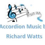 Accordion Music by Richard Watts profile image.