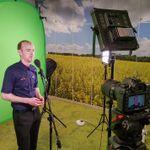 Sean Lovell: Camera Operator, Director, Filmmaker profile image.