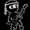 The Guitar Ninja profile image