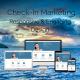 Check-In Marketing logo