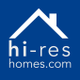 Hi-Res Homes logo