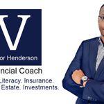 Victor R Henderson profile image.