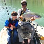 Cutthroat Anglers profile image.
