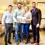 The Robinett Team  |  Mid America Mortgage profile image.