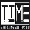 Time Scaffolding Solutions Ltd profile image