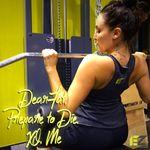 EZ Personal Training profile image.