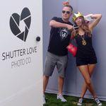 Shutter Love Photo Co. profile image.