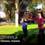 CityFitLA profile image.