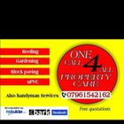 ONE CALL 4 ALL PROPERTY CARE