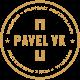 Pavel VK Photography, Inc. logo