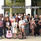 Guitar Tuition East London logo