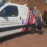 Lockswift Locksmiths Birmingham profile image.