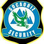 Socaobiz Security Services LLC logo