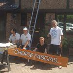 Choice Fascias profile image.