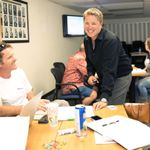 Lani Langton - Business Coach profile image.