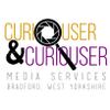 Curiouser & Curiouser Media profile image